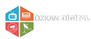 Özkan Digital